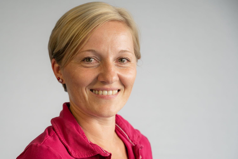 Irina van Hees